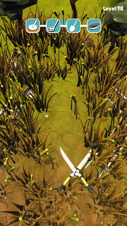 Gold Rush 3D! screenshot-5