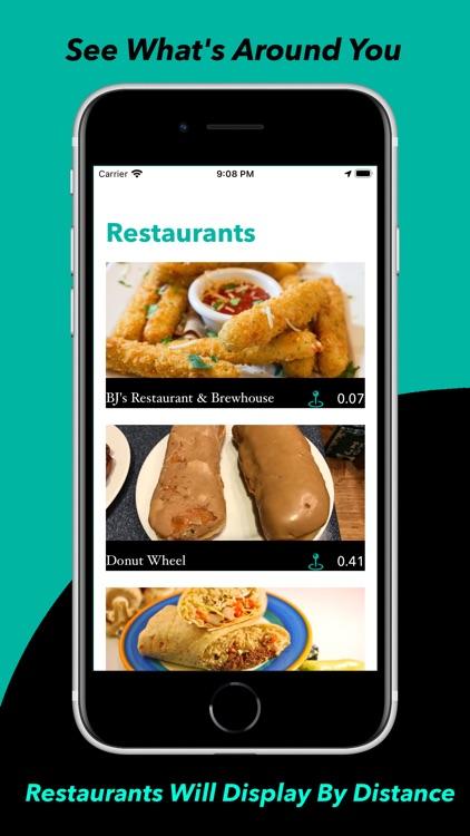 Where Should I Eat