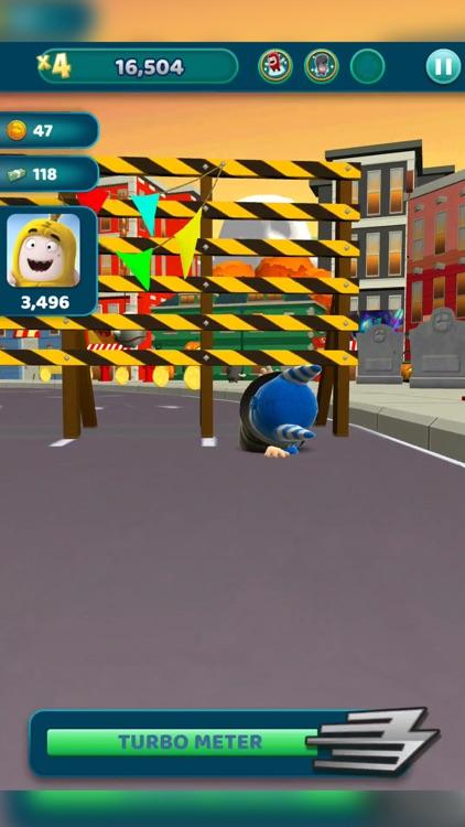 Oddbods: Turbo Run screenshot-3