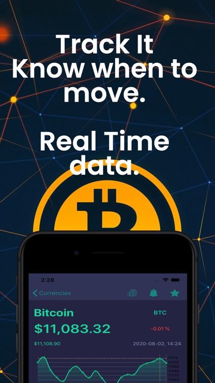 Crypto Portfolios Tracker screenshot-3