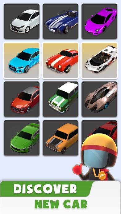 Racing Master: Idle Car Tycoon screenshot 5