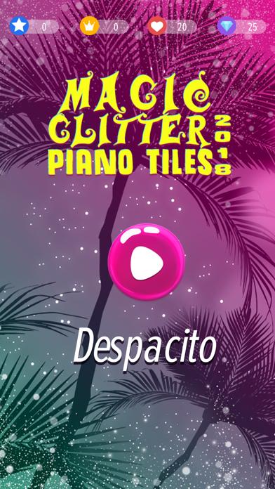 キラキラ ピアノ タイル マジックのおすすめ画像3