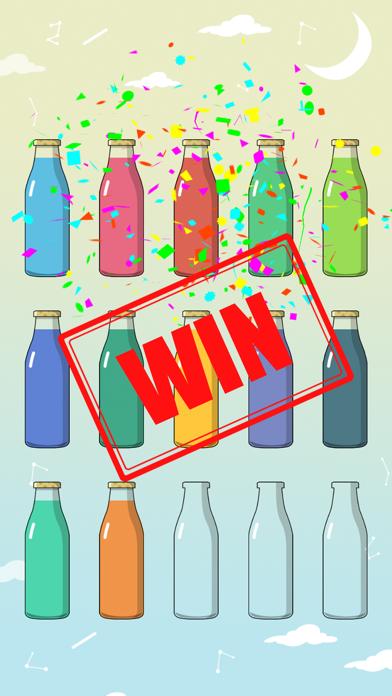 Color Sort Puzzle - Pour Water screenshot 6