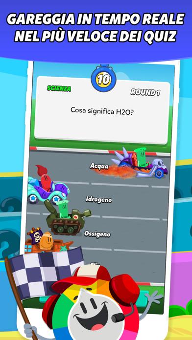 Screenshot of Trivia Cars5