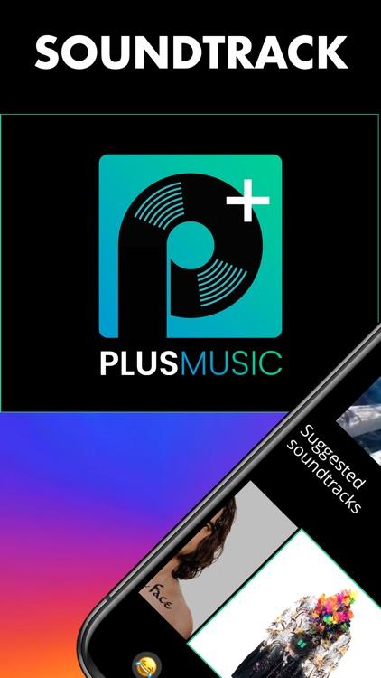 + PlusMusic