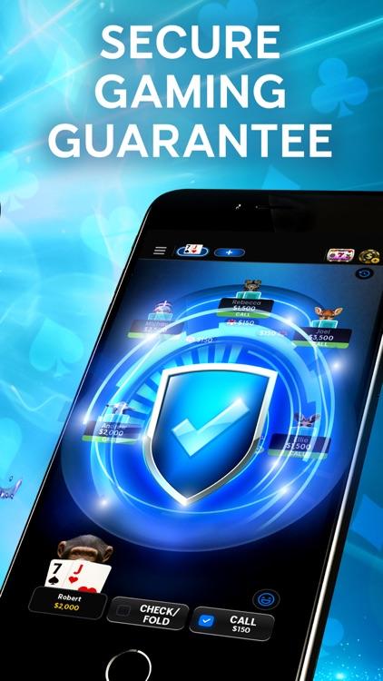 888 Poker -Texas Holdem online screenshot-9