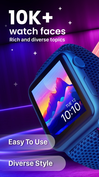Watch face Gallery & Aesthetic