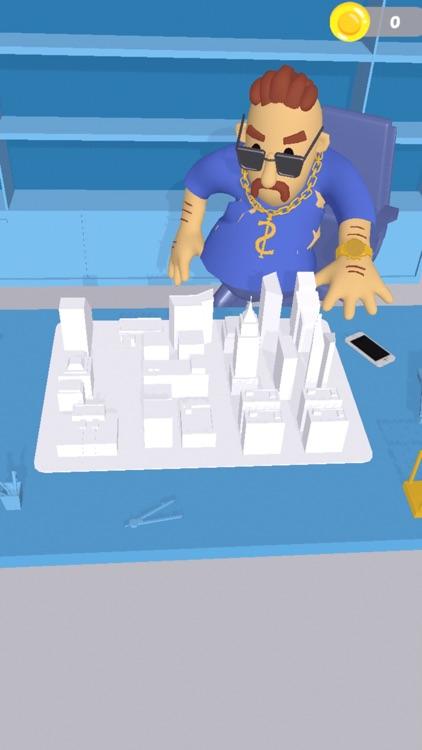 City Service 3D screenshot-7