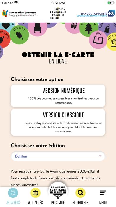 messages.download Carte Avantages Jeunes software
