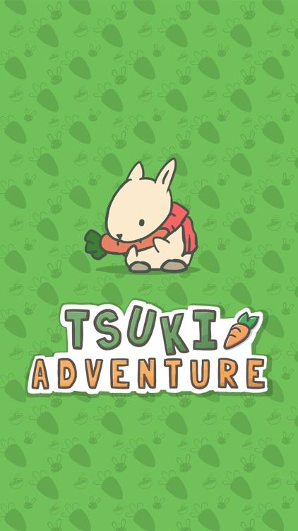 Tsuki Adventure screenshot-6