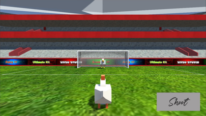 Chicken Shoot screenshot 3