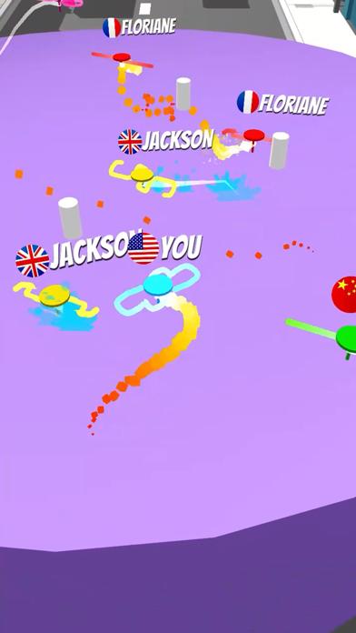 Draw spinner.io screenshot 1