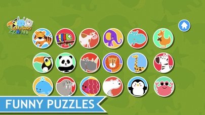 LuLu ZOO Kids Game screenshot 5