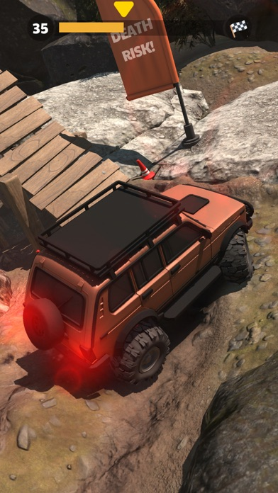 Offroad Life 3D for windows pc
