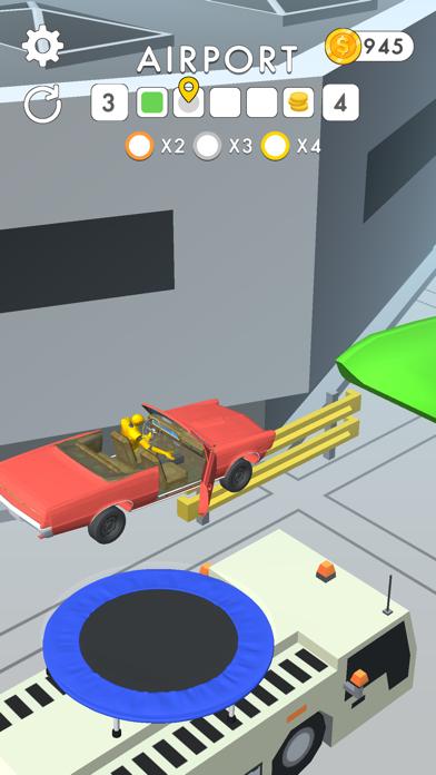 Car Flip -  Parking Heroes screenshot 6