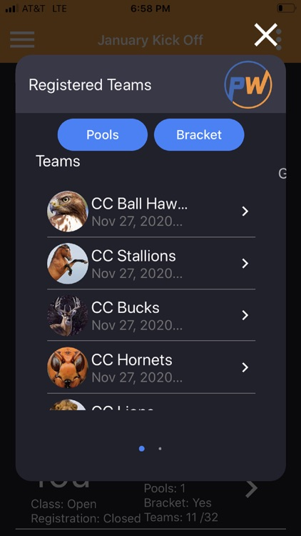 PlayerWatch screenshot-9