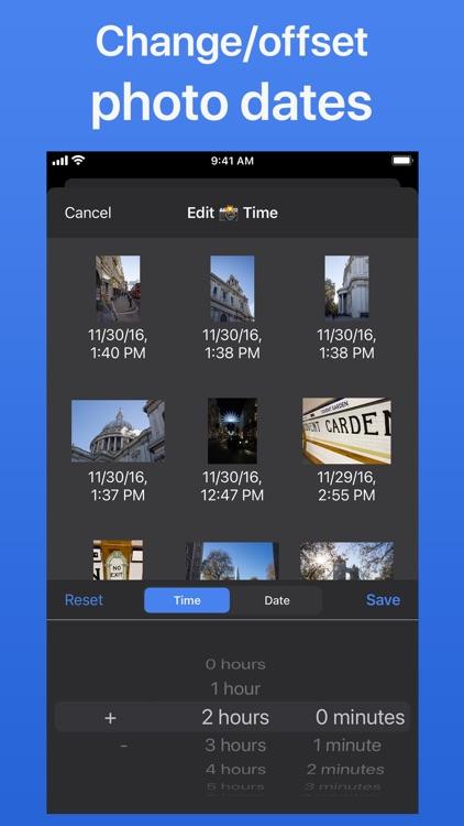 BestPhotos - Library Manager screenshot-7