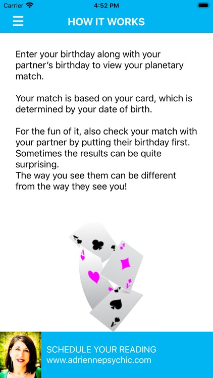 Compatibility Cards screenshot-1