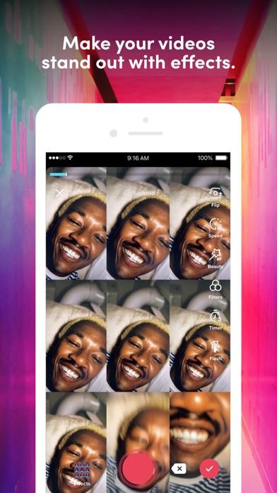 TikTok Screenshot