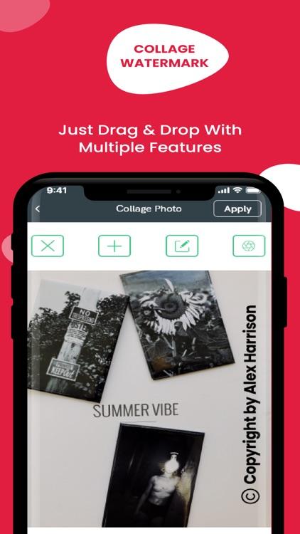Add Watermark – Photo & Video screenshot-4