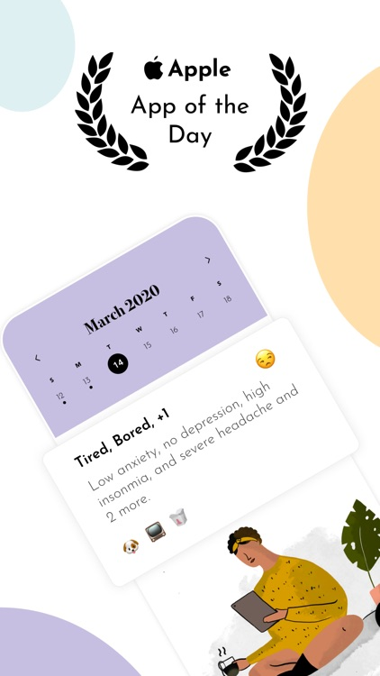Joyster: CBT Guided Journaling