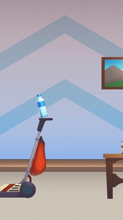 Bottle Flip 3D•