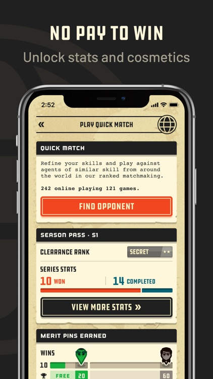 Two Spies screenshot-7