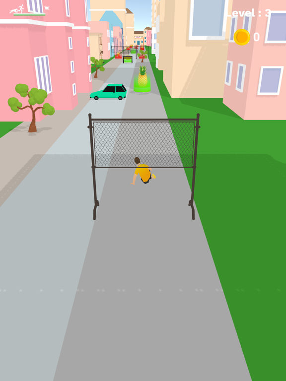Eat and Run! screenshot 4