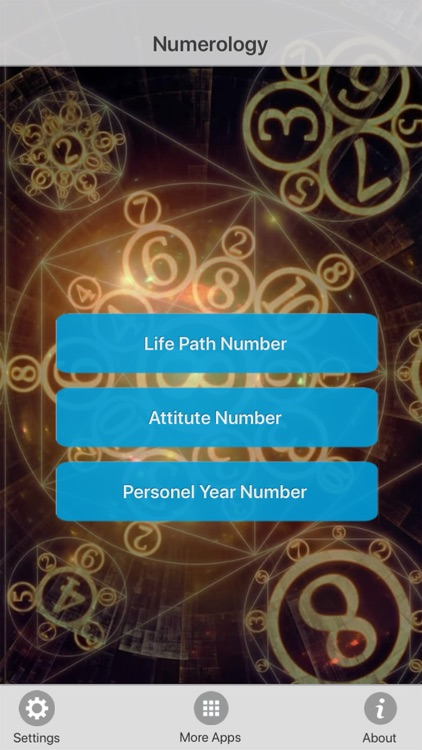 Your Numerology Calculator