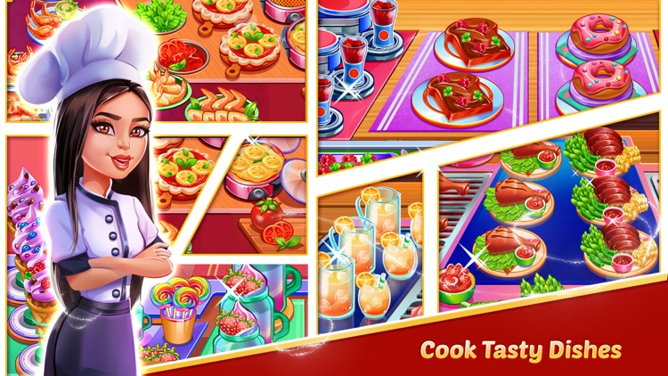 American Cooking Games kitchen screenshot-3