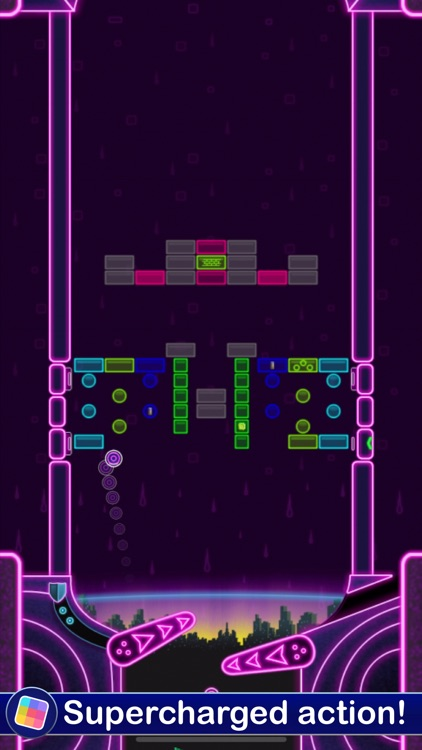 Pinball Breaker - GameClub screenshot-6