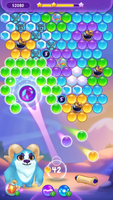 Bubblings - Bubble Shooter free Coins hack
