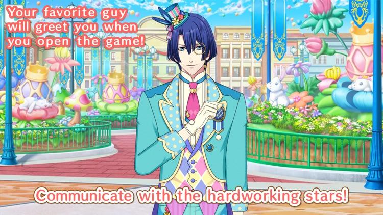 Utano Princesama: Shining Live screenshot-3