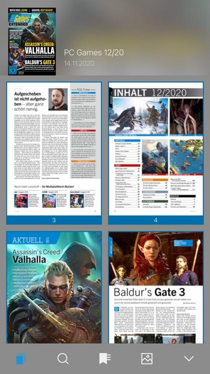PC Games screenshot-3