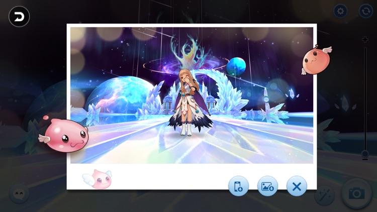 라그나로크M: 심연의 각성 screenshot-4