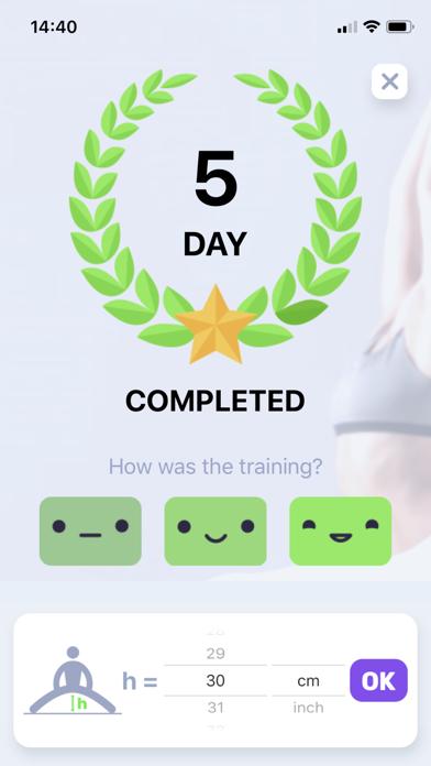 ストレッチ体操。 柔軟性トレーニング紹介画像3