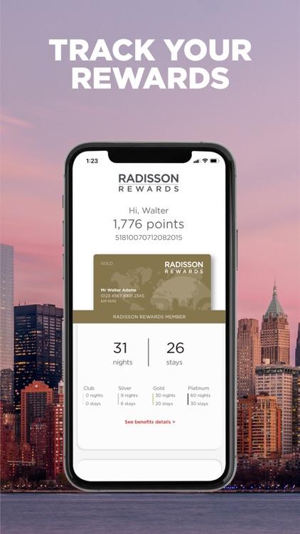Radisson Hotels Americas screenshot-3