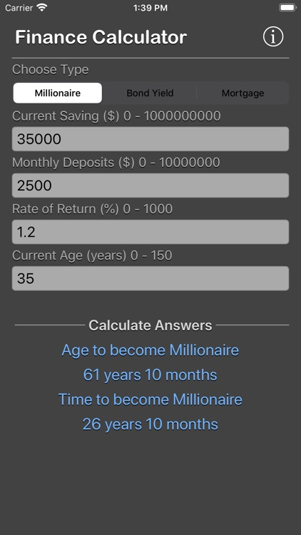 Finance Calculator Plus screenshot-9