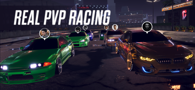 ‎CrashMetal - Open World Racing Screenshot