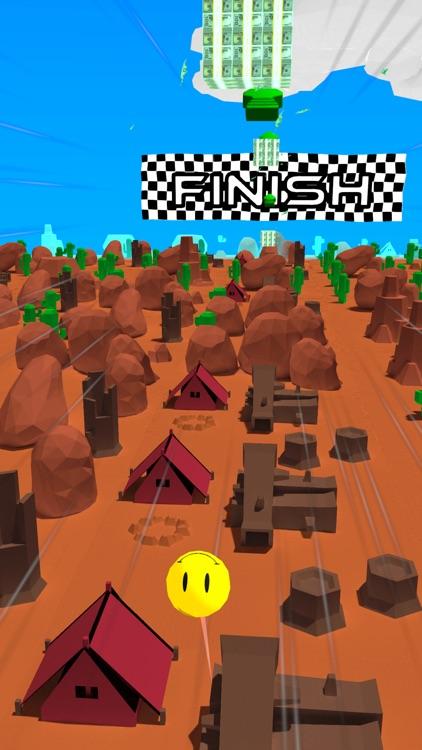 JumpJet Booster screenshot-3