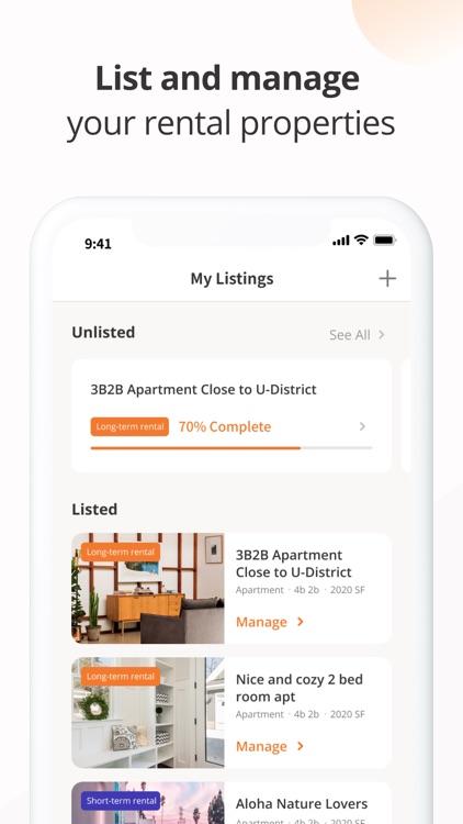 Yirental: Apt & home for rent screenshot-5