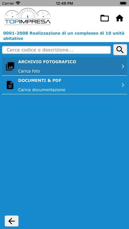 AppTopImpresa screenshot-4