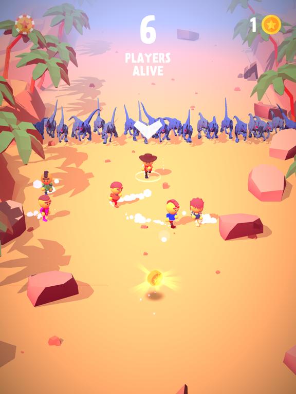 Just Survive screenshot 14