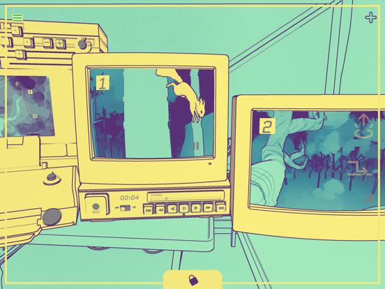NUTS - A Surveillance Mystery screenshot 9