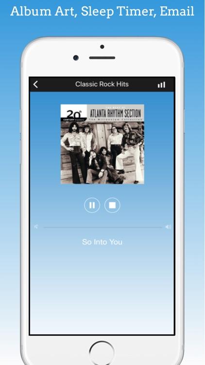 USA Radio Stations Live FM AM screenshot-3