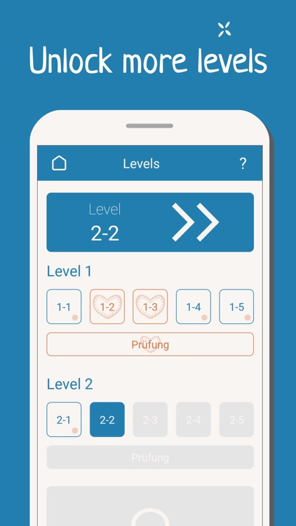Alphabetika: German Word Game screenshot-6