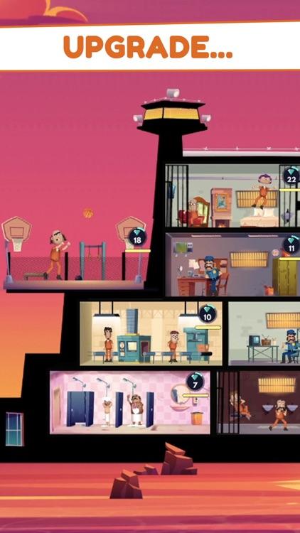 Prison Escape!! screenshot-4