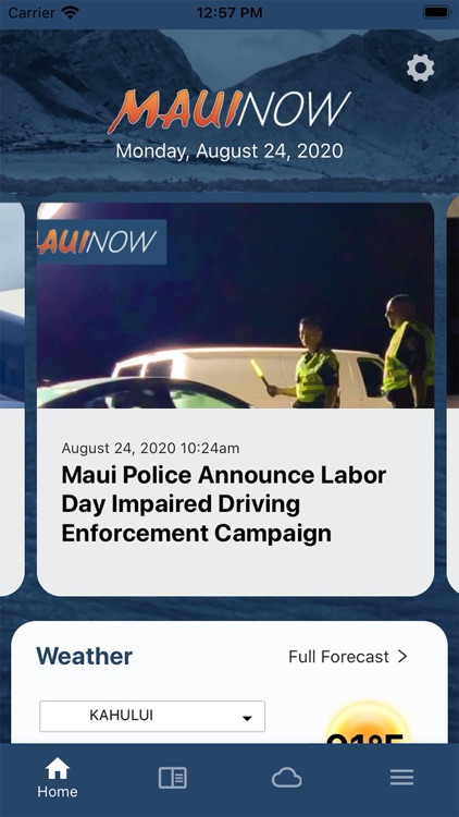 Maui Now screenshot-1
