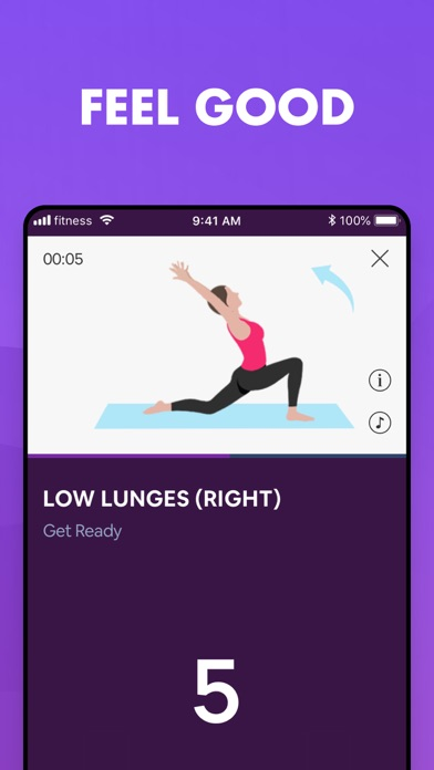 Yoga for Beginners | Mind+Bodyのおすすめ画像4