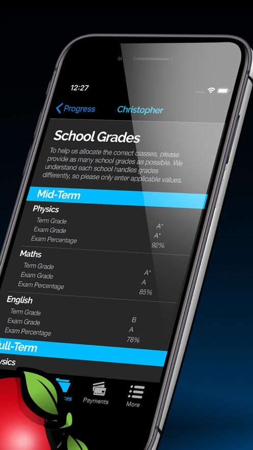 Physics Lessons Online哪里的app开发公司好
